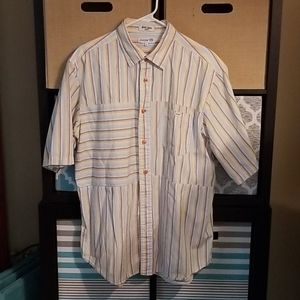 Echo Unlimited Casual button down shirt